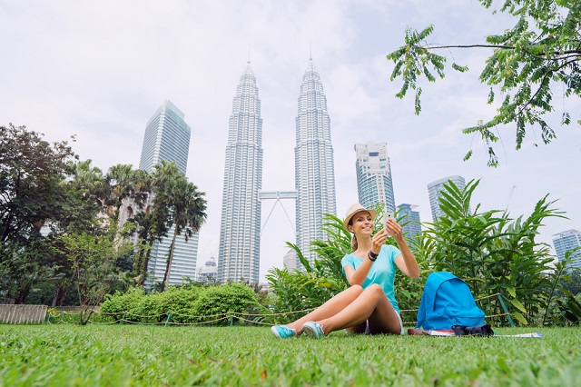 The Ultimate Backpacking Malaysia Travel Guide 2021